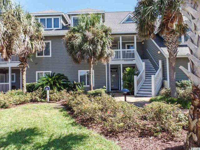 705 Appleby Way 8-F, Myrtle Beach, SC 29572 (MLS #1818331) :: The Greg Sisson Team with RE/MAX First Choice
