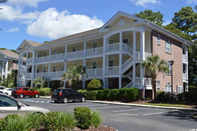 4185 Hibiscus Drive 11-102, Little River, SC 29566 (MLS #1818353) :: Myrtle Beach Rental Connections