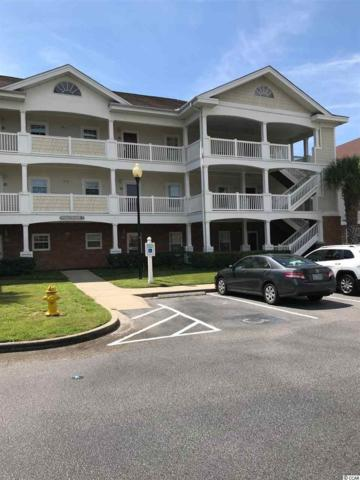 5751 Oyster Catcher Dr. #734, North Myrtle Beach, SC 29582 (MLS #1818354) :: The Litchfield Company
