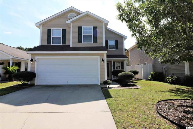 464 Dandelion Ln., Myrtle Beach, SC 29579 (MLS #1818356) :: The Trembley Group