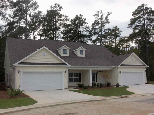 843 Sail Ln. #101, Murrells Inlet, SC 29576 (MLS #1818382) :: The Hoffman Group