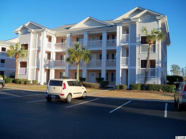 610 Waterway Village Blvd 26-I, Myrtle Beach, SC 29579 (MLS #1818419) :: Matt Harper Team