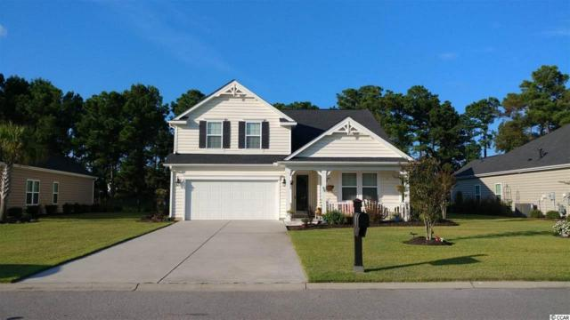140 Shenandoah Drive, Murrells Inlet, SC 29576 (MLS #1818423) :: The Litchfield Company