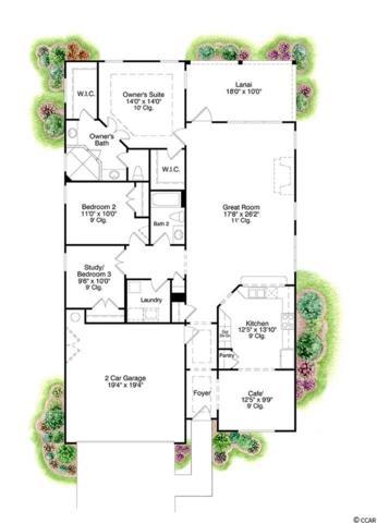 1719 Suncrest Dr, Myrtle Beach, SC 29579 (MLS #1818434) :: Myrtle Beach Rental Connections