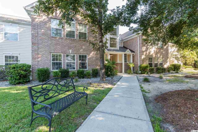 4315 Lotus Ct. H, Murrells Inlet, SC 29576 (MLS #1818448) :: The Hoffman Group