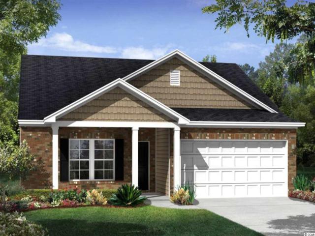 717 Devon Estate Ave., Myrtle Beach, SC 29588 (MLS #1818451) :: The Litchfield Company