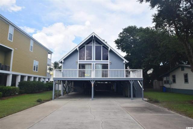 116 14th Avenue N, Surfside Beach, SC 29575 (MLS #1818453) :: The Litchfield Company