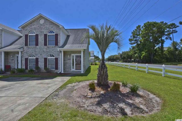 3987 Tybre Ct. #3987, Little River, SC 29566 (MLS #1818454) :: The Hoffman Group
