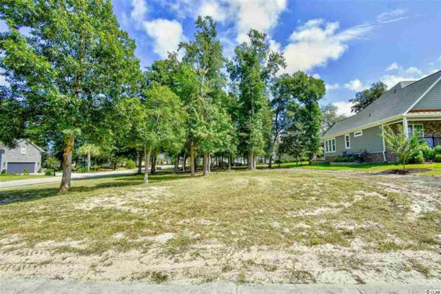 1708 Seawinds Pl., North Myrtle Beach, SC 29582 (MLS #1818468) :: The Hoffman Group