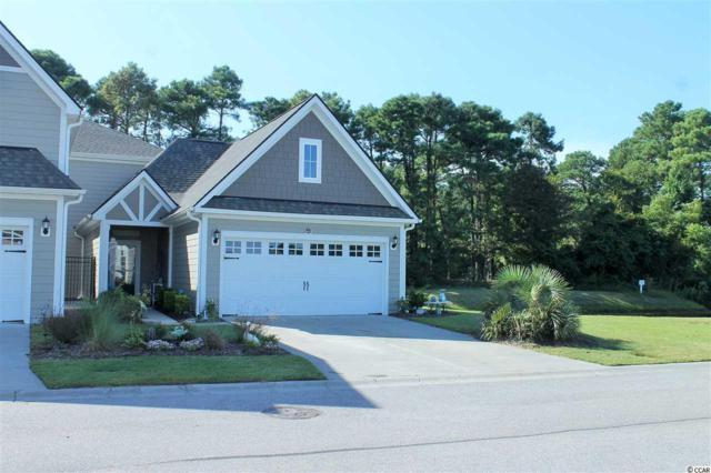 6244 Catalina Dr. #2913, North Myrtle Beach, SC 29582 (MLS #1818500) :: The Litchfield Company