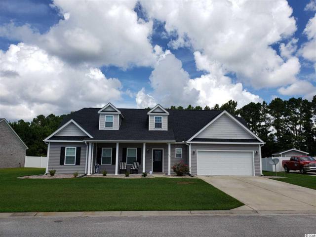 356 Moulton Dr., Longs, SC 29568 (MLS #1818504) :: James W. Smith Real Estate Co.