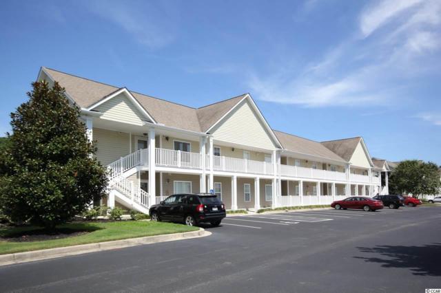 135 Butkus Drive #2, Myrtle Beach, SC 29588 (MLS #1818506) :: Myrtle Beach Rental Connections