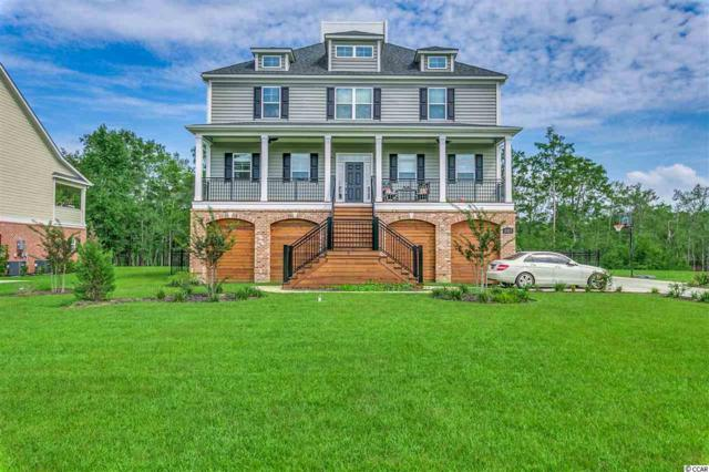 228 Wahee Pl., Conway, SC 29527 (MLS #1818507) :: James W. Smith Real Estate Co.