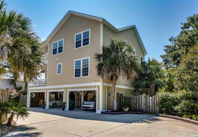 209-B Woodland Drive, Murrells Inlet, SC 29576 (MLS #1818508) :: The Litchfield Company