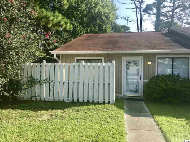 1490 Turkey Ridge Rd A, Myrtle Beach, SC 29575 (MLS #1818514) :: The Litchfield Company