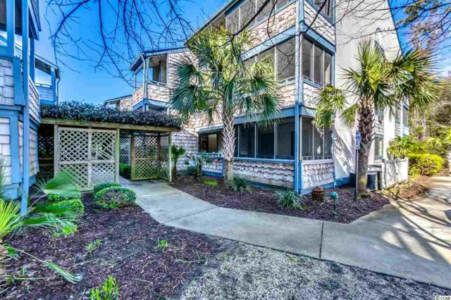 250 Maison Dr. H-11, Myrtle Beach, SC 29572 (MLS #1818522) :: The Trembley Group