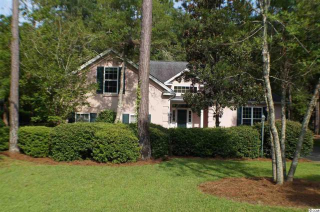 1686 Club Circle, Pawleys Island, SC 29585 (MLS #1818566) :: The Hoffman Group