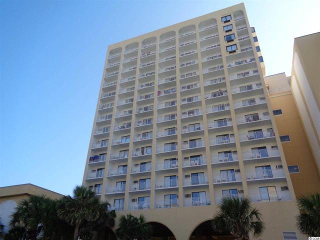 1207 S. Ocean Blvd. #51612, Myrtle Beach, SC 29577 (MLS #1818589) :: SC Beach Real Estate