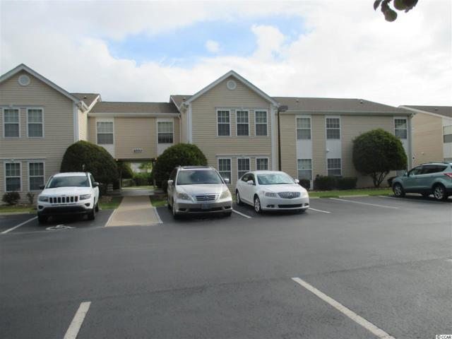 8570-D Hopkins Circle D, Surfside Beach, SC 29575 (MLS #1818612) :: The Hoffman Group