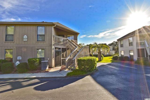 422-B Sunnehanna Drive 422-B, Myrtle Beach, SC 29588 (MLS #1818613) :: The Litchfield Company