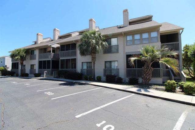 1356 Glenns Bay Road 104-D, Surfside Beach, SC 29575 (MLS #1818622) :: Silver Coast Realty