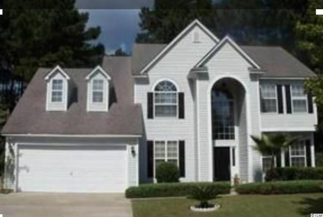 477 Morning Glory Ct., Myrtle Beach, SC 29579 (MLS #1818634) :: Right Find Homes