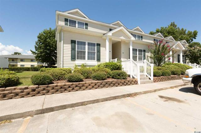 701 13th Ave South #201, Myrtle Beach, SC 29577 (MLS #1818644) :: Silver Coast Realty