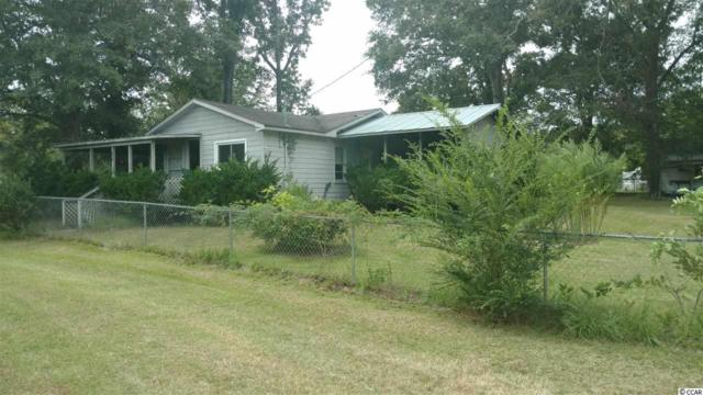 363 Cokerville, Georgetown, SC 29440 (MLS #1818677) :: Trading Spaces Realty