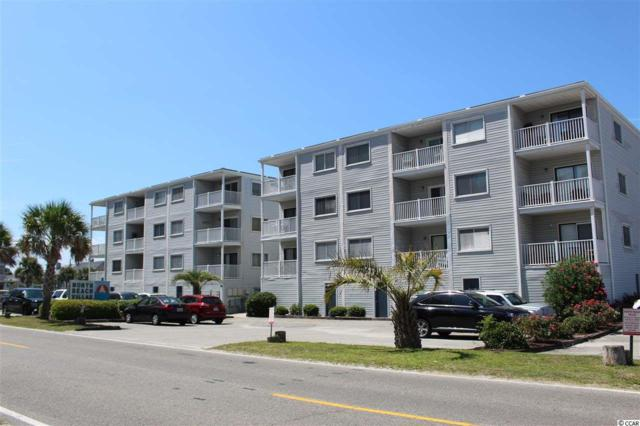 5709 N Ocean Blvd. #304, North Myrtle Beach, SC 29582 (MLS #1818690) :: The Litchfield Company