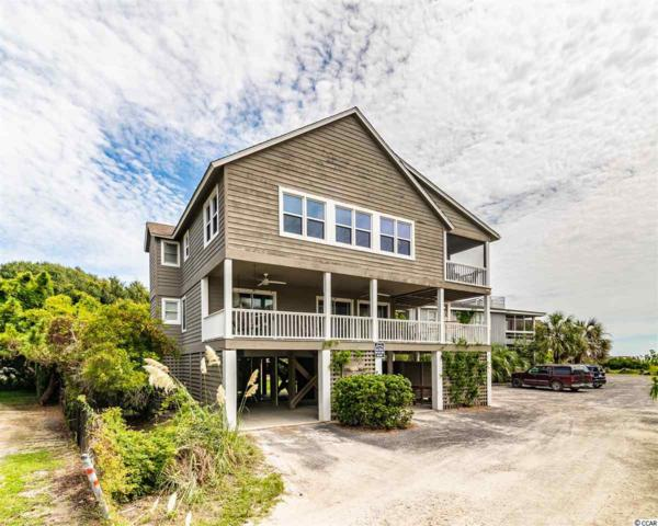 300 Myrtle Ave., Pawleys Island, SC 29585 (MLS #1818696) :: James W. Smith Real Estate Co.