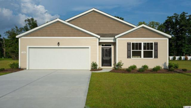3151 Baytree Ln., Conway, SC 29527 (MLS #1818707) :: The Trembley Group