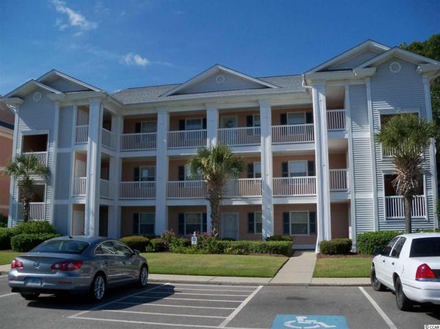 615 Waterway Village Blvd 5-D, Myrtle Beach, SC 29579 (MLS #1818722) :: Silver Coast Realty