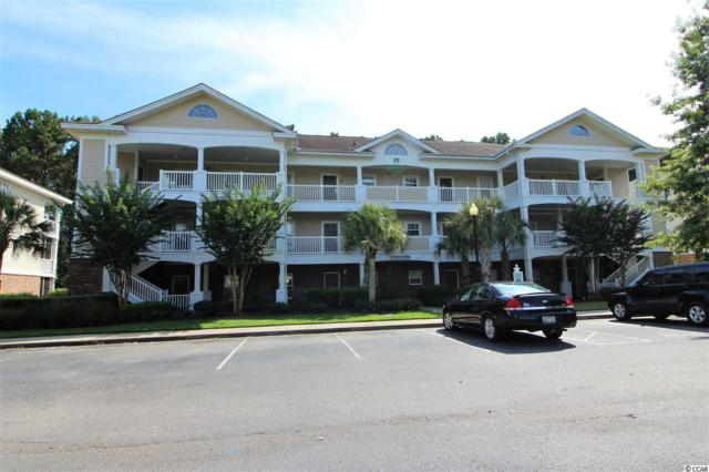 5825 Catalina Dr. #1134, North Myrtle Beach, SC 29582 (MLS #1818729) :: The Litchfield Company