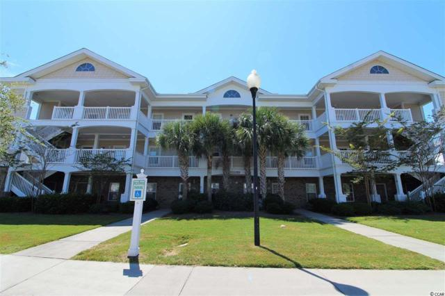 6203 Catalina Drive #1712, North Myrtle Beach, SC 29582 (MLS #1818746) :: The Greg Sisson Team with RE/MAX First Choice