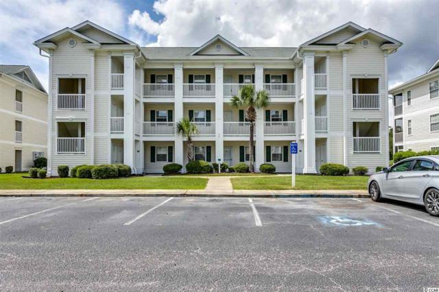 561 White River Drive 11-D, Myrtle Beach, SC 29579 (MLS #1818747) :: The Litchfield Company