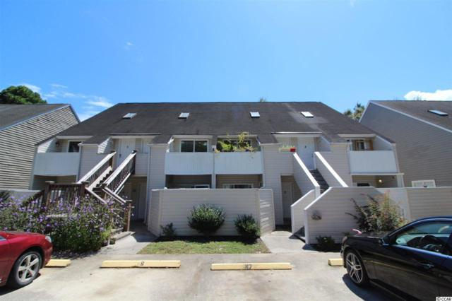 404 Cambridge Circle K2, Murrells Inlet, SC 29576 (MLS #1818762) :: James W. Smith Real Estate Co.
