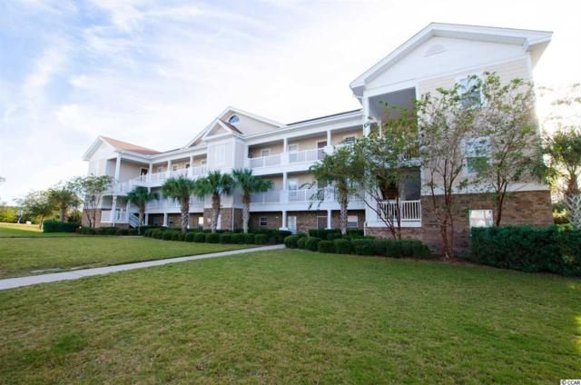 6203 Catalina Dr. #1225, North Myrtle Beach, SC 29582 (MLS #1818768) :: The Greg Sisson Team with RE/MAX First Choice