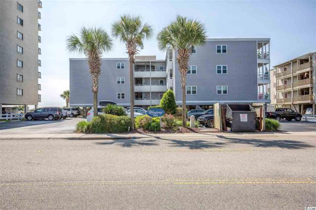 4303 S Ocean Blvd. #207, North Myrtle Beach, SC 29582 (MLS #1818788) :: Right Find Homes