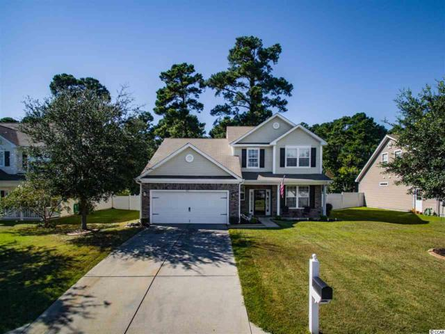 104 Zinnia Drive, Myrtle Beach, SC 29579 (MLS #1818805) :: The Homes & Valor Team