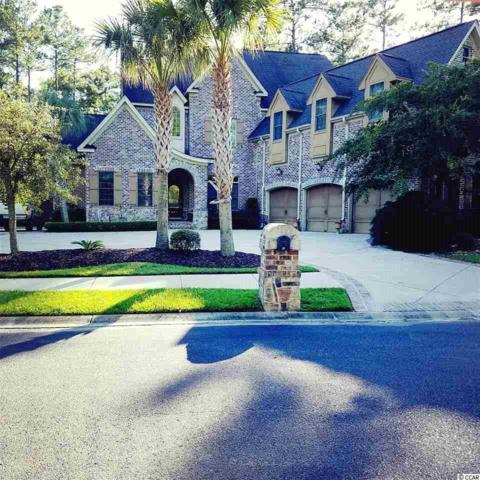 529 Nautilus Dr., Murrells Inlet, SC 29576 (MLS #1818824) :: Right Find Homes