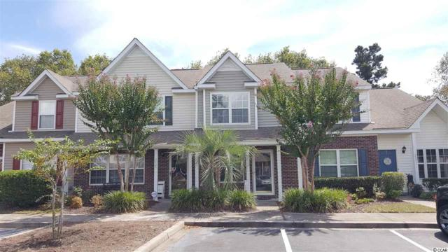 3533 Crepe Myrtle Ct. #3533, Myrtle Beach, SC 29577 (MLS #1818831) :: Right Find Homes