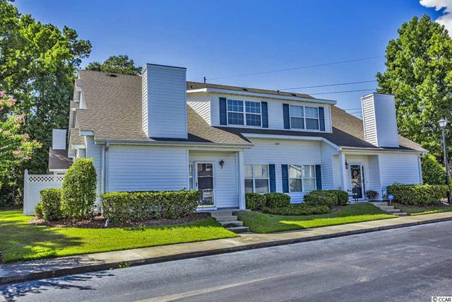 124 Gully Branch Lane #1, Myrtle Beach, SC 29572 (MLS #1818835) :: The Hoffman Group