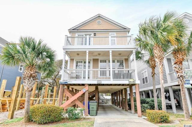1512 A S Ocean Blvd., Surfside Beach, SC 29575 (MLS #1818837) :: The Hoffman Group