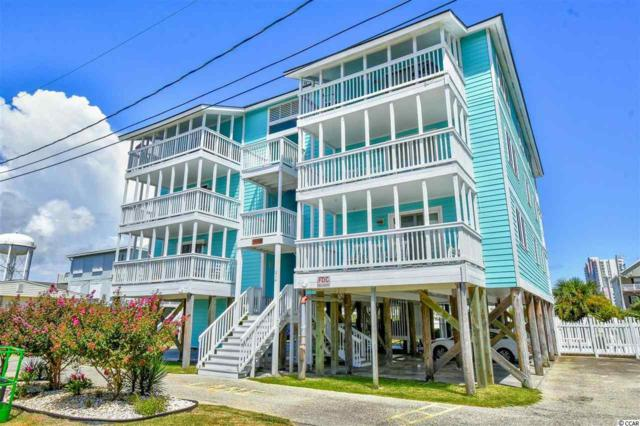 214 30th Ave. N A-201, North Myrtle Beach, SC 29582 (MLS #1818839) :: SC Beach Real Estate