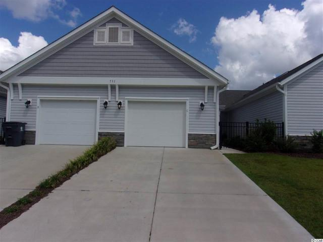 731 Salerno Circle C, Myrtle Beach, SC 29579 (MLS #1818844) :: Myrtle Beach Rental Connections