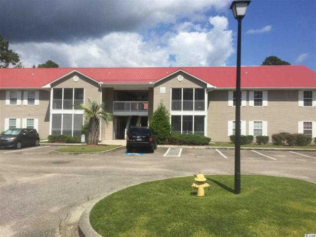 181 Charter Dr. H-3, Longs, SC 29568 (MLS #1818849) :: Myrtle Beach Rental Connections