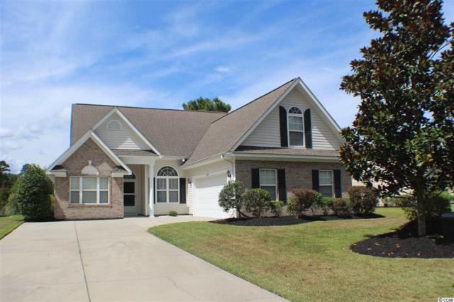 2771 Sanctuary Blvd., Conway, SC 29526 (MLS #1818851) :: The Litchfield Company
