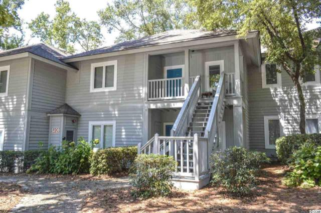 1221 Tidewater Dr. #1522, North Myrtle Beach, SC 29582 (MLS #1818875) :: The Litchfield Company