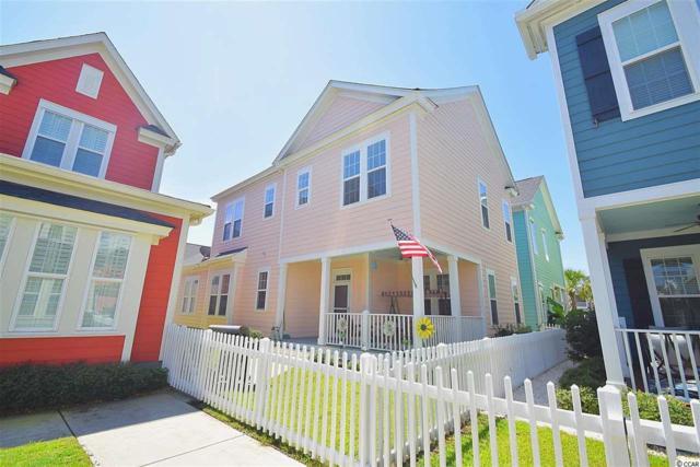 736 Satterwhite Way, Myrtle Beach, SC 29577 (MLS #1818883) :: Right Find Homes
