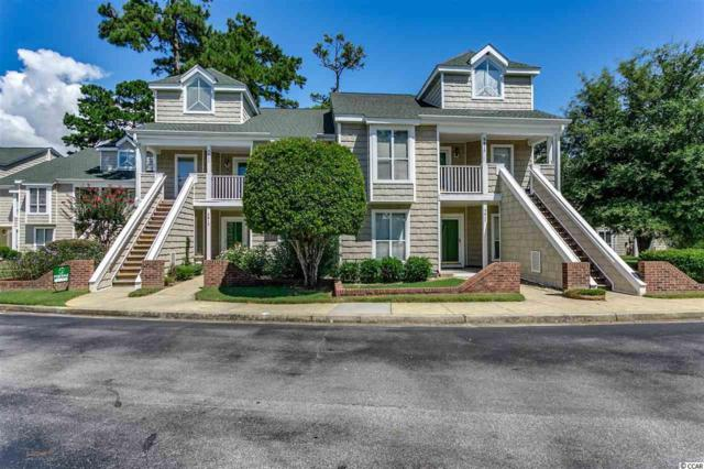 3811 Masters Ct. #147, Myrtle Beach, SC 29577 (MLS #1818889) :: The Hoffman Group